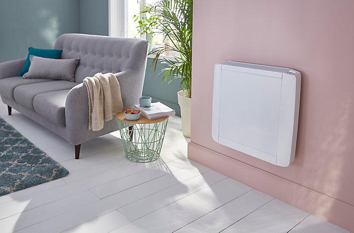 Comment Reparer Un Radiateur Electrique Arrache Du Mur
