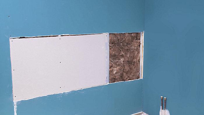 comment enlever du carrelage mural castorama. Black Bedroom Furniture Sets. Home Design Ideas