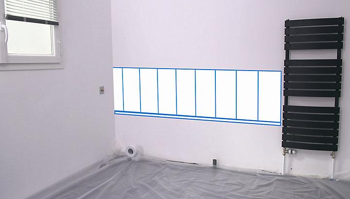 comment poser du carrelage mural castorama. Black Bedroom Furniture Sets. Home Design Ideas