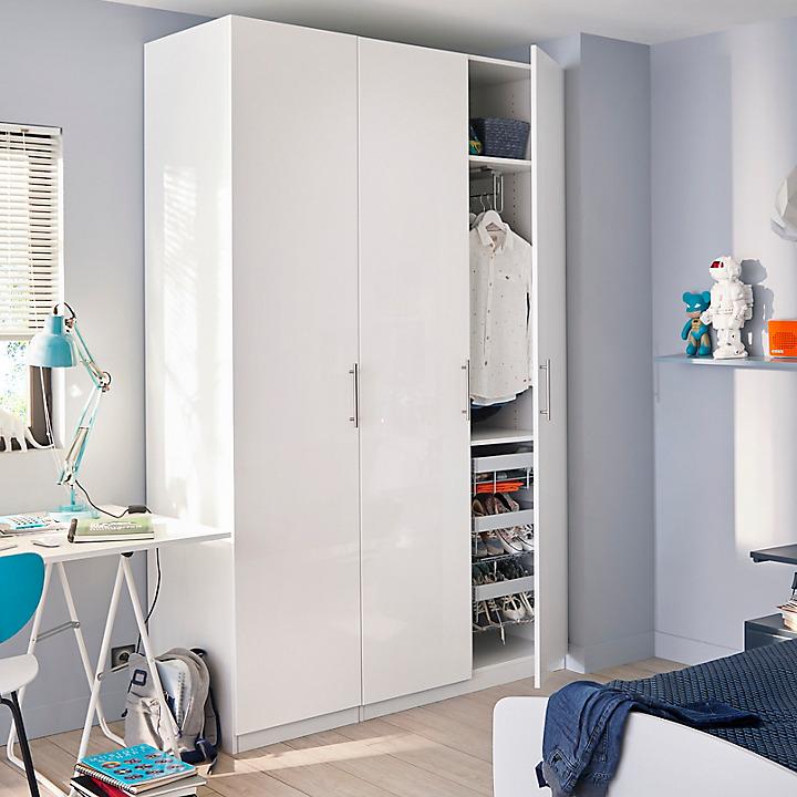 une buanderie optimis e castorama. Black Bedroom Furniture Sets. Home Design Ideas