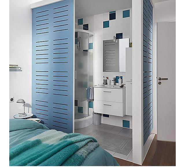 Une seconde salle de bains de 2,3M² | Castorama