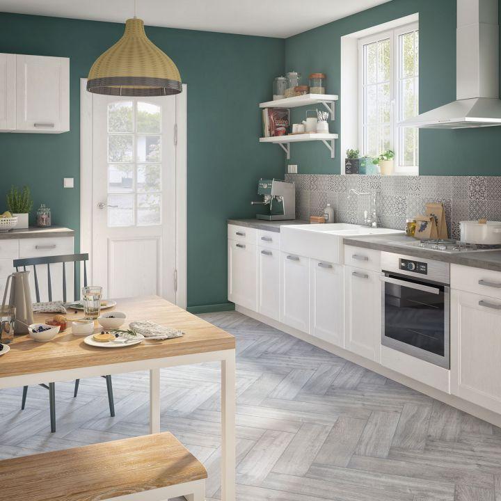 nouvelles collections cuisine castorama. Black Bedroom Furniture Sets. Home Design Ideas