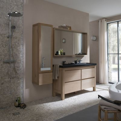 Salle de bains Harmon | Castorama