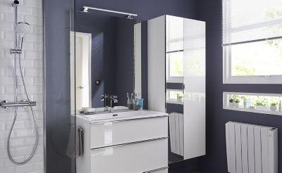 Meubles de salle de bains pamili