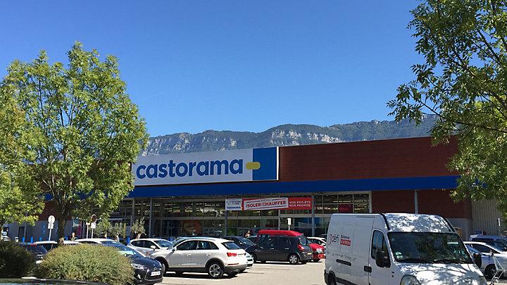 Magasin Castorama Chambery Castorama