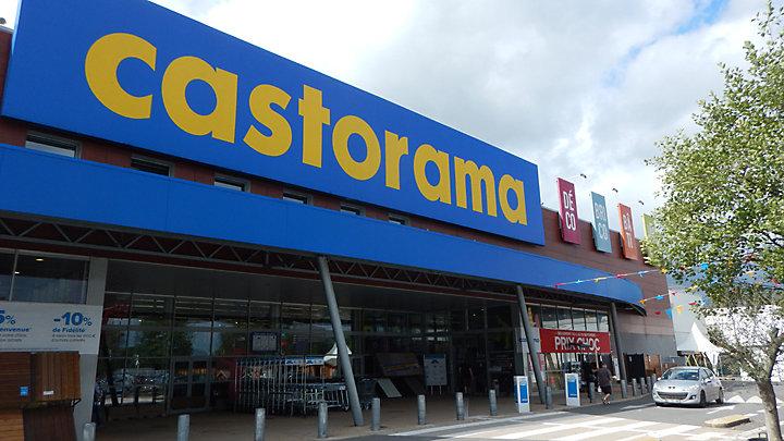 magasin castorama englos castorama