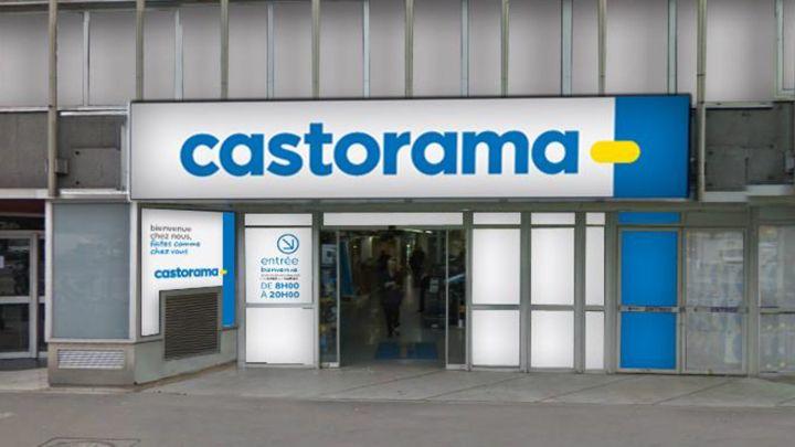 Magasin Castorama Nation Castorama