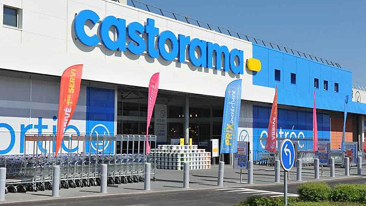 Magasin CASTORAMA Toulouse L\'Union | Castorama
