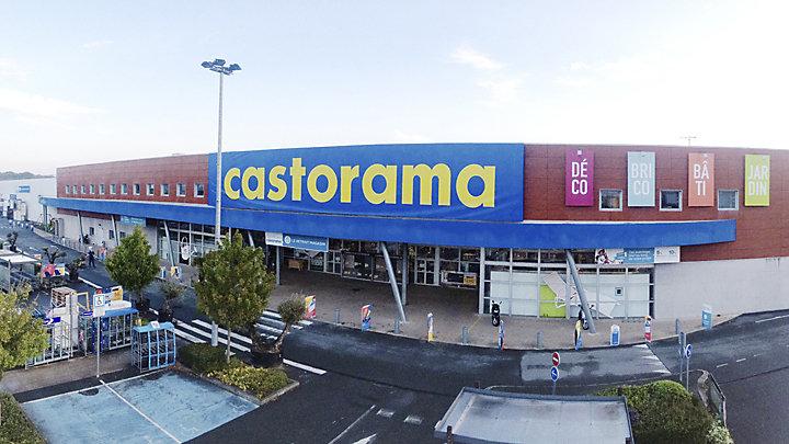 Magasin CASTORAMA Vannes | Castorama