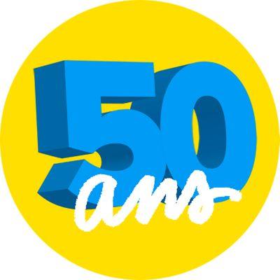 50 Ans De Castorama