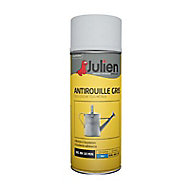 Aérosol antirouille sous-couche tous métaux gris mat 400ml