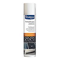Aérosol nettoyant air comprimé Starwax 400ml