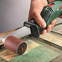 Abrasif 60 mm + support Bosch