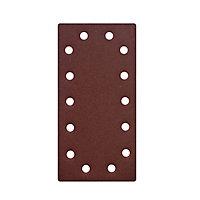 Abrasif pour ponceuse vibrante Universal 1/2 115 x 230 mm, Grain 120 - 5 pièces