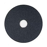 Abrasif zirco Ø115 mm Mac Allister - Grain 60, 3 pièces