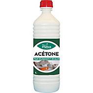 Acétone 1L