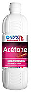 Acétone Onyx 1L