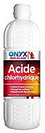 Acide chlorhydrique 1 L