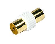 Adaptateur Femelle / Femelle ø9.52 mm Blyss, Or