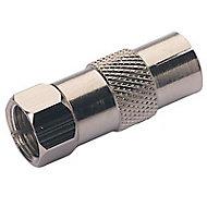 Adaptateur Mâle / Femelle ø9,52 mm Optex