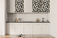 Adhésif décoratif d-c-fix® déco Trendyline Coppas 1.5m x 45cm
