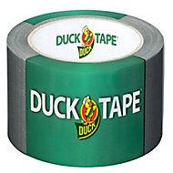 Adhésif de réparation Duck Tape argent, 50mm x 25m, 2 rouleaux