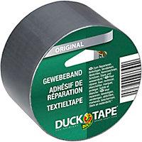 Adhésif de réparation Duck Tape argent, 50mm x 5m