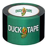 Adhésif de réparation Duck Tape noir, 50mm x 25m