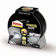 Adhésif de réparation Pattex Power Tape noir, 25 m