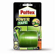 Adhésif de réparation Pattex Power Tape vert, 5 m