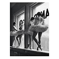 Affiche Ballet 30 x 40 cm