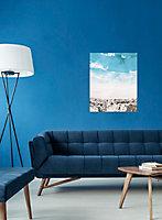Affiche plage 40 x 50 cm