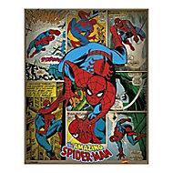Affiche Spiderman 40 x 50 cm