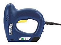 Agrafeuse/Cloueuse électrique Rapid E.TAC