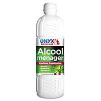 Alcool ménager Onyx Framboise 1L
