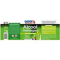 Alcool ménager pomme Onyx 1 L
