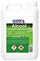 Alcool ménager supérieur 95° Onyx 5 L
