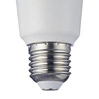 Ampoule LED batterie intégrée GLS E27 8,2W=60W Blanc neutre