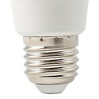 Ampoule LED Diall globe E27 5W