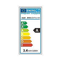 Ampoule LED E14 musicale Bluetooth StriimLIGHT 3W=12W