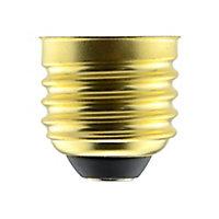Ampoule LED à filament E27 Spéciale 300lm 5.5W blanc chaud Diall