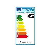 Ampoule LED pour frigo E14 1.5W=12W Blanc chaud