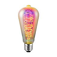 Ampoule Rainbow Edison LED E27 4W 250LM 2200°K