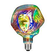 Ampoule Rock Rainbow PM LED E27 4W 250LM 2200°K