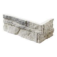Angle plaquette de parement Bosra (vendu par 12 pièces)