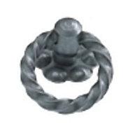 Anneau métal rouille Thelema Ø33mm