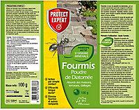 Anti fourmis Terre de diatomée Protect Expert