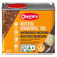 Anti-rouille 0,5L Rustol Owatrol