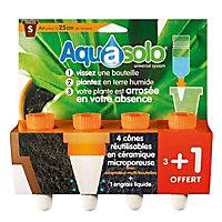 Aquasolo S orange 7cl, x 3 +1