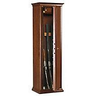 Armoire à fusils à clé EHC/1500FT - Rangement 7 fusils